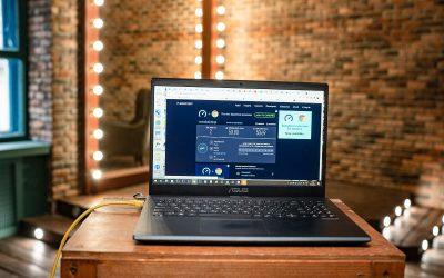Скоростной интернет 50 mbps в наших залах!